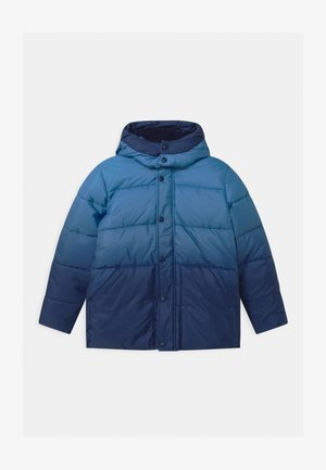 BOY WARMEST - Winter jacket - blue