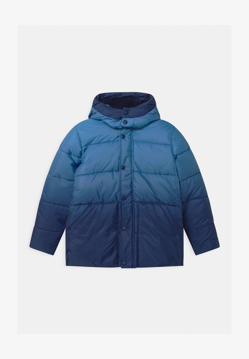 GAP - BOY WARMEST - Winter jacket - blue