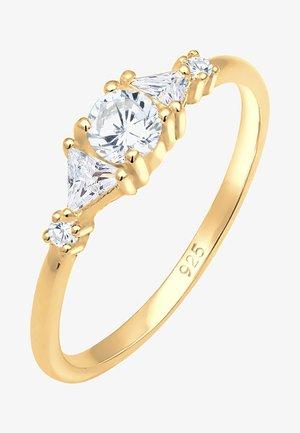 BASIC GLAMOROUS - Ring - gold-coloured