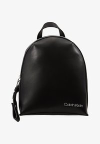 Calvin Klein - STRIDE BACKPACK - Rucksack - black - 5