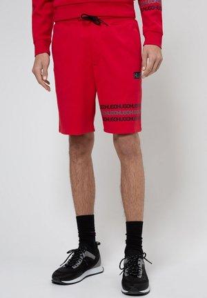 DAKUMI - Shorts - red