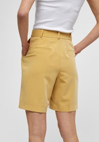 Desires - DINA  - Shorts - prairie sand - 2