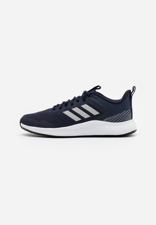 FLUIDSTREET - Chaussures d'entraînement et de fitness - legend ink/grey two/tech indigo