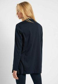 ORSAY - Short coat - nachtblau - 2