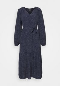 Gap Tall - Day dress - scatter dot navy - 0