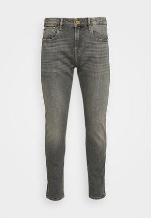 TYE DAILY BREAD - Jeans Skinny Fit - grey denim