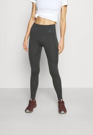ORIEL LEGGING WOMENS - Leggings - glitch