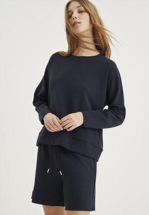 Pantalon de survêtement - marine blue