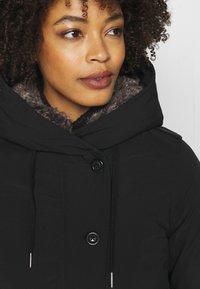 Canadian Classics - LANIGAN TECH - Winter coat - black - 4