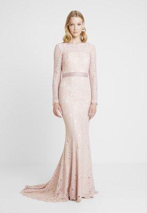 ALARA - Suknia balowa - blush