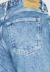 American Vintage - WIPY - Slim fit jeans - stone poivre - 2
