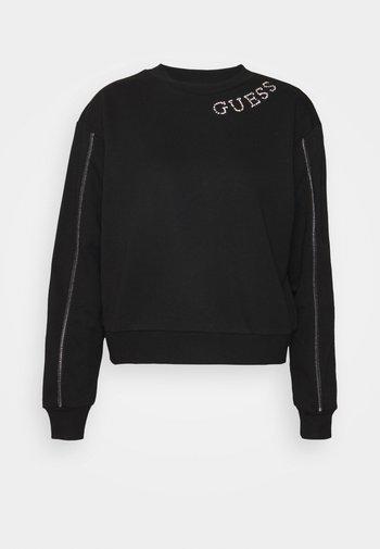 GURLI - Sweatshirt - jet black