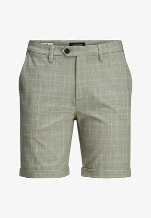 JJICONNOR - Shorts - oatmeal