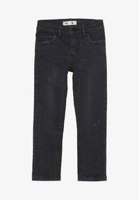 Cotton On - OLLIE  - Slim fit jeans - black - 2