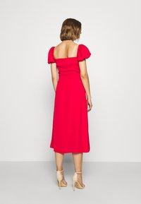 Fashion Union - AMERICA - Day dress - red - 2