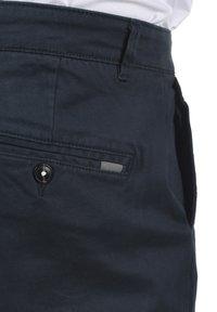 Solid - RAVI - Shorts - insignia blue - 5