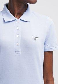GANT - THE SUMMER - Polo shirt - hamptons blue - 4
