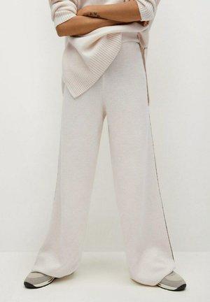 PICASSO - Pantaloni - crudo
