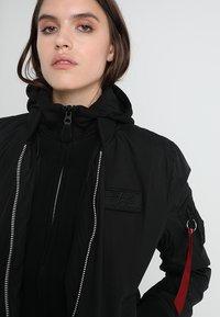 Alpha Industries - Light jacket - black - 6