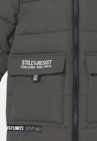 Staccato - KID - Winter coat - dark pine - 4