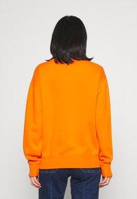 Polo Ralph Lauren - LONG SLEEVE - Bluza - fiesta orange - 2