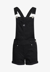WE Fashion - Tuinbroek - black - 3