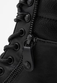 Dockers by Gerli - Lace-up ankle boots - schwarz - 2