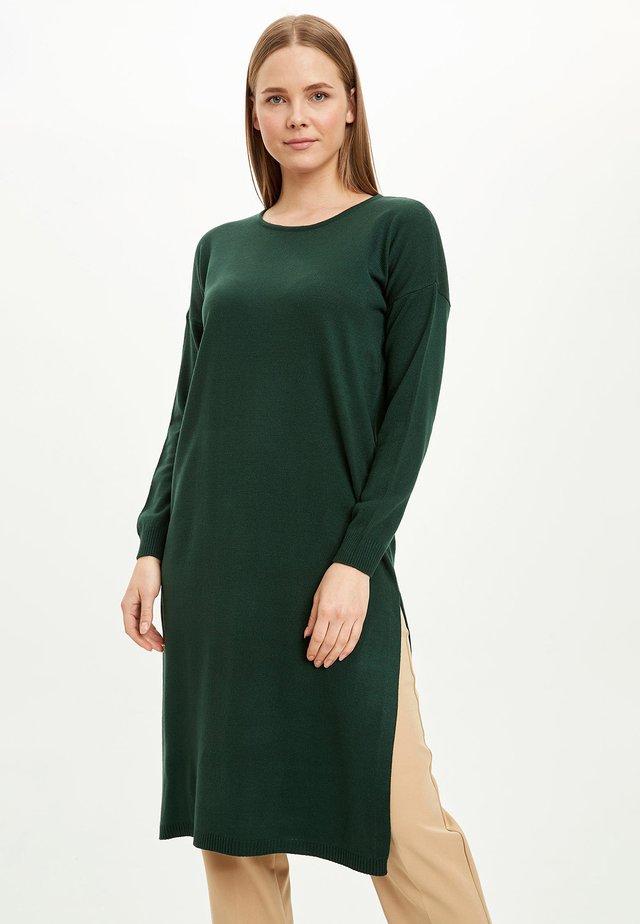 TUNIC - Tunikaer - green