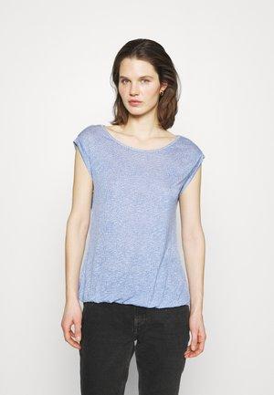 STROLCHI SKETCH - T-shirts med print - blue iris