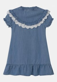 Name it - NMFATHIT - Denim dress - medium blue denim - 1