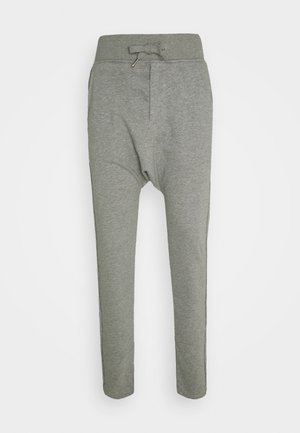 PAUL - Pantaloni sportivi - heather grey