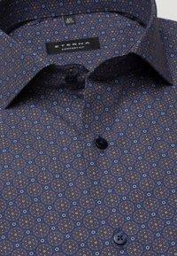 Eterna - COMFORT FIT - Overhemd - blue - 3
