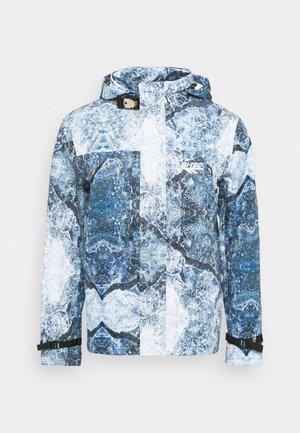 ASTE - Hardshell jacket - glacier