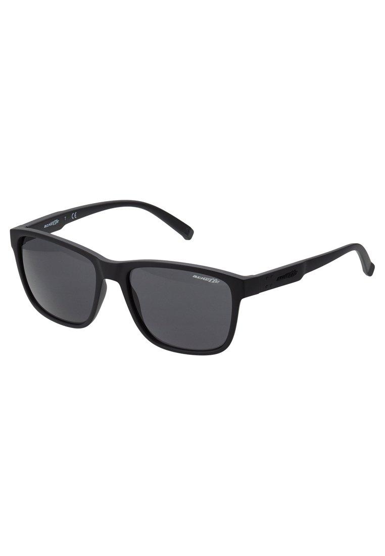 Arnette Solbriller - matte black/svart NxC8TEG7C1ASkt1