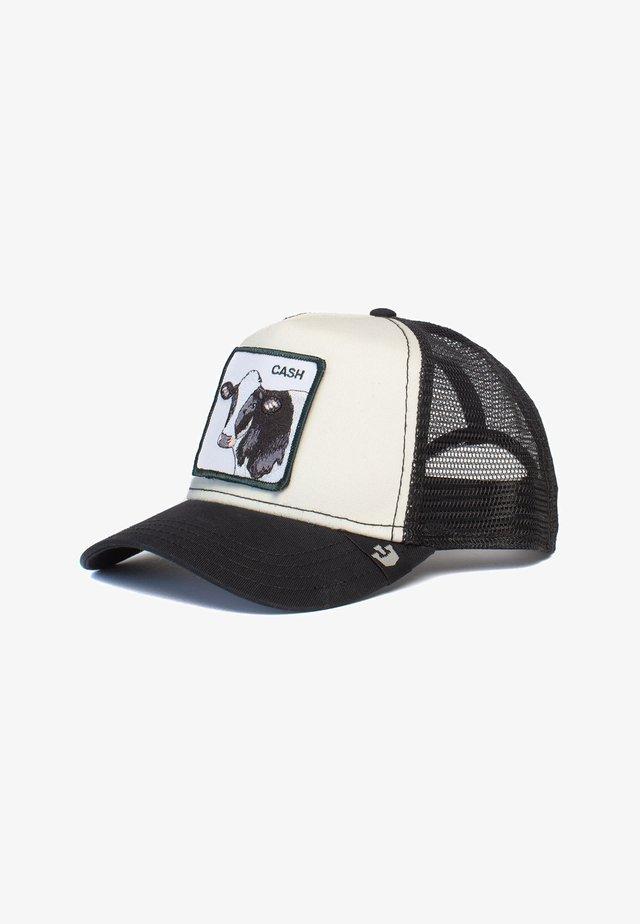 CASH COW  - Cap - schwarz