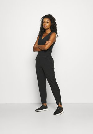 MATCH POINT DRESS - Jumpsuit - black