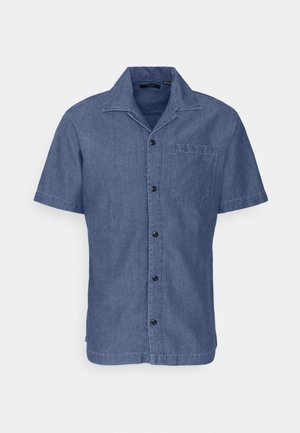 JPRBLASCANDIC RESORT  - Shirt - denim blue