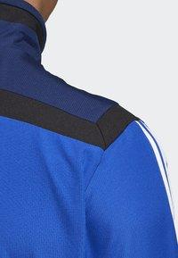 adidas Performance - TIRO 19 PRESENTAION TRACK TOP - Training jacket - blue - 4