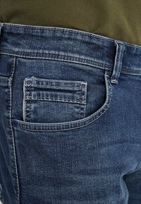 camel active - Straight leg jeans - stone blue - 3