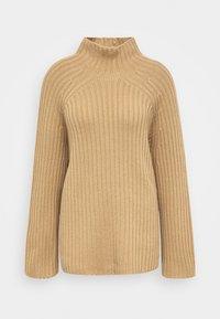 PEACH - Strickpullover - sandy brown