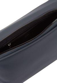 BOSS - HYPER N_MESSENGER - Across body bag - dark blue - 5