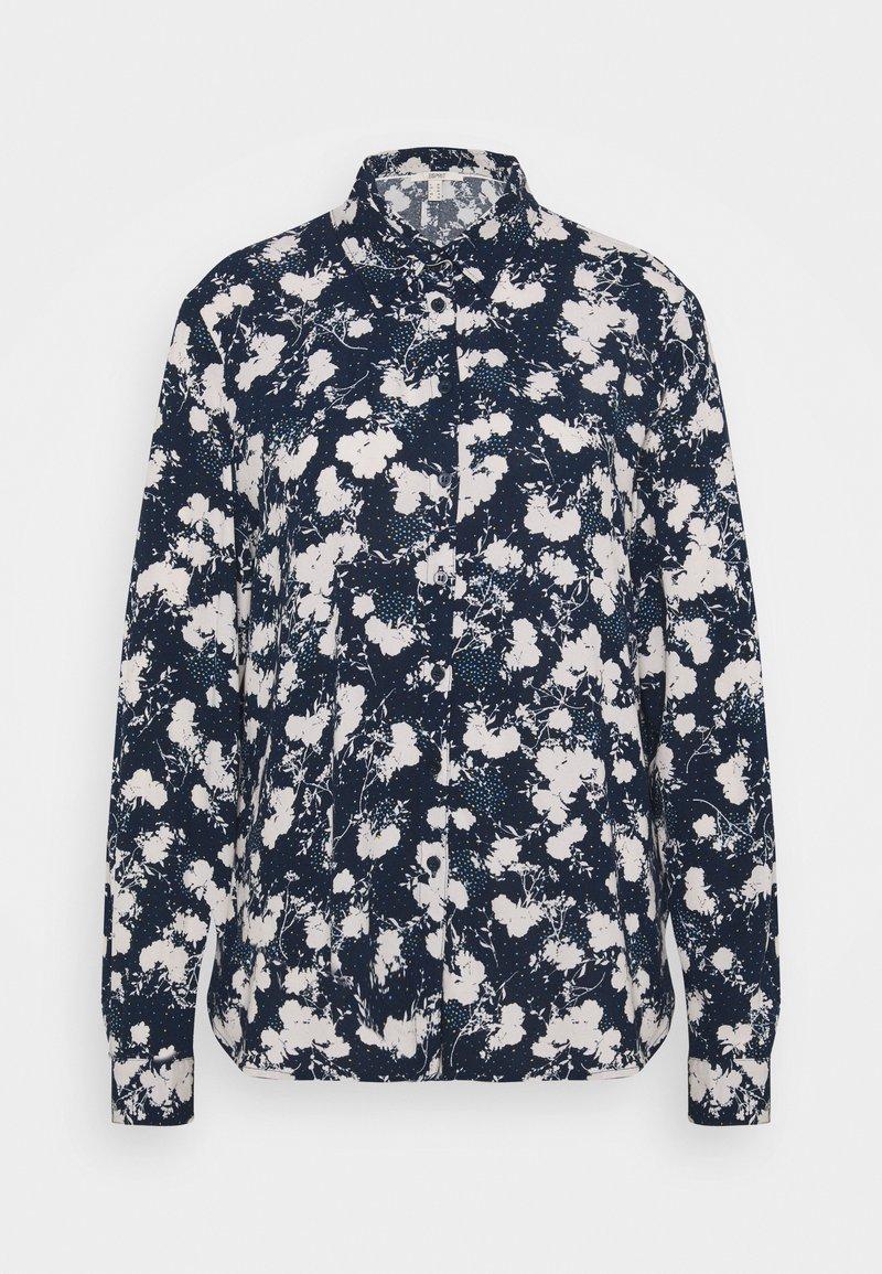 Esprit - Camicia - dark blue