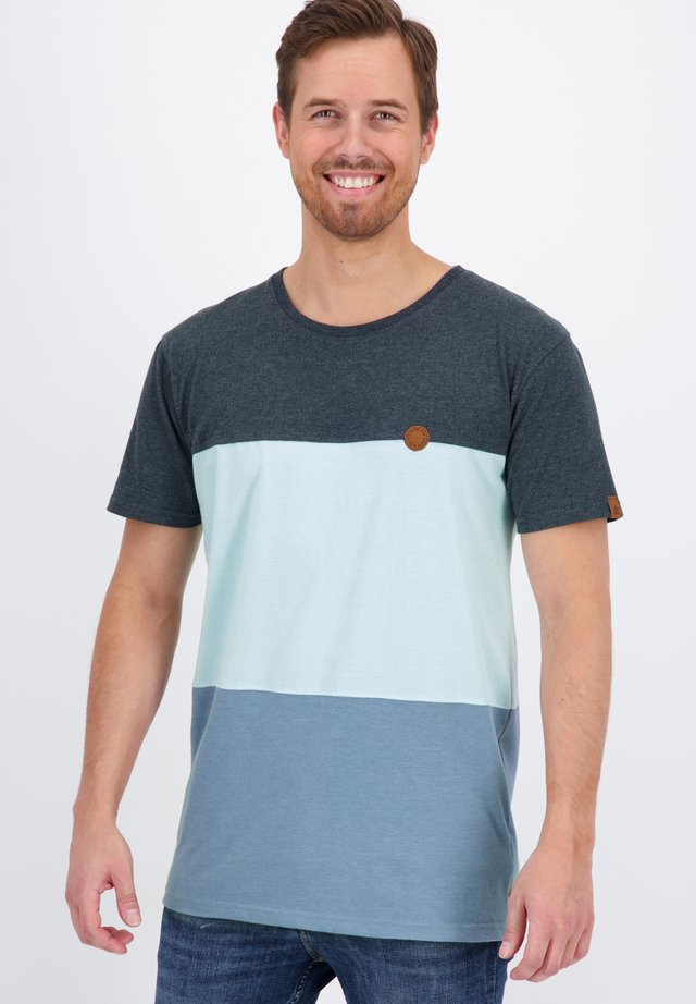 BENAK  - T-shirt print - frozen