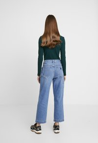 Abrand Jeans - A VENICE  - Straight leg jeans - blue dreams - 2