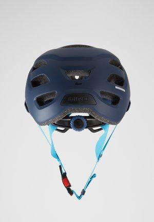 VERCE - Helmet - matte midnight