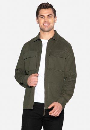 SHINCLIFFE - Camisa - khaki