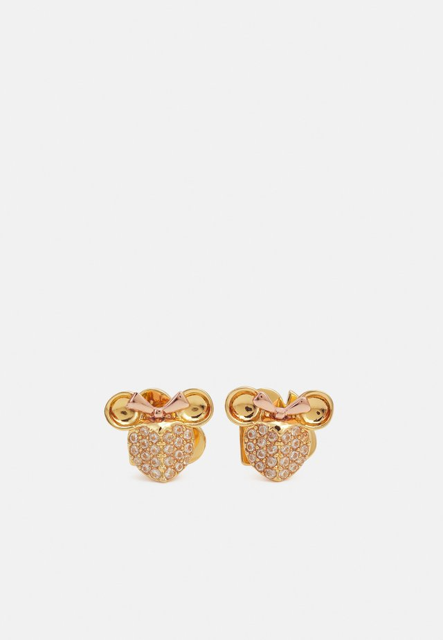 MINNIE PAVE STUDS UNSIZED - Örhänge - multi