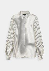 Mother of Pearl - Skjorte - navy/white stripe - 0