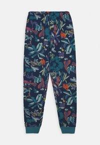 Petit Bateau - LICOLAS SET - Pyjama set - medieval/multico - 2