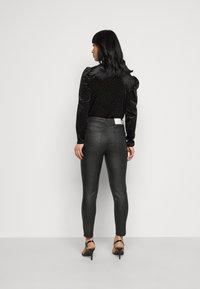 Glamorous Petite - LADIES - Jeans Skinny Fit - black - 2